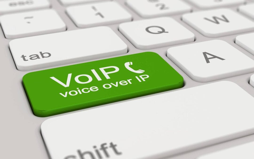 VoIP: Communications Optimized