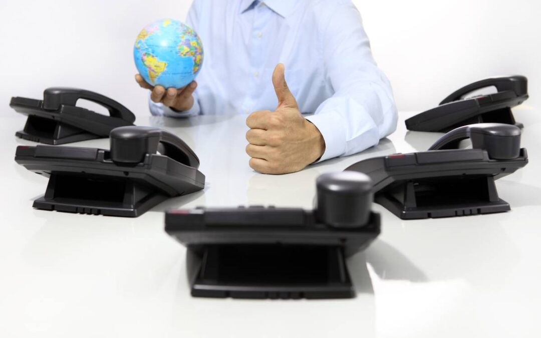 What To Look for When Purchasing a Phone System