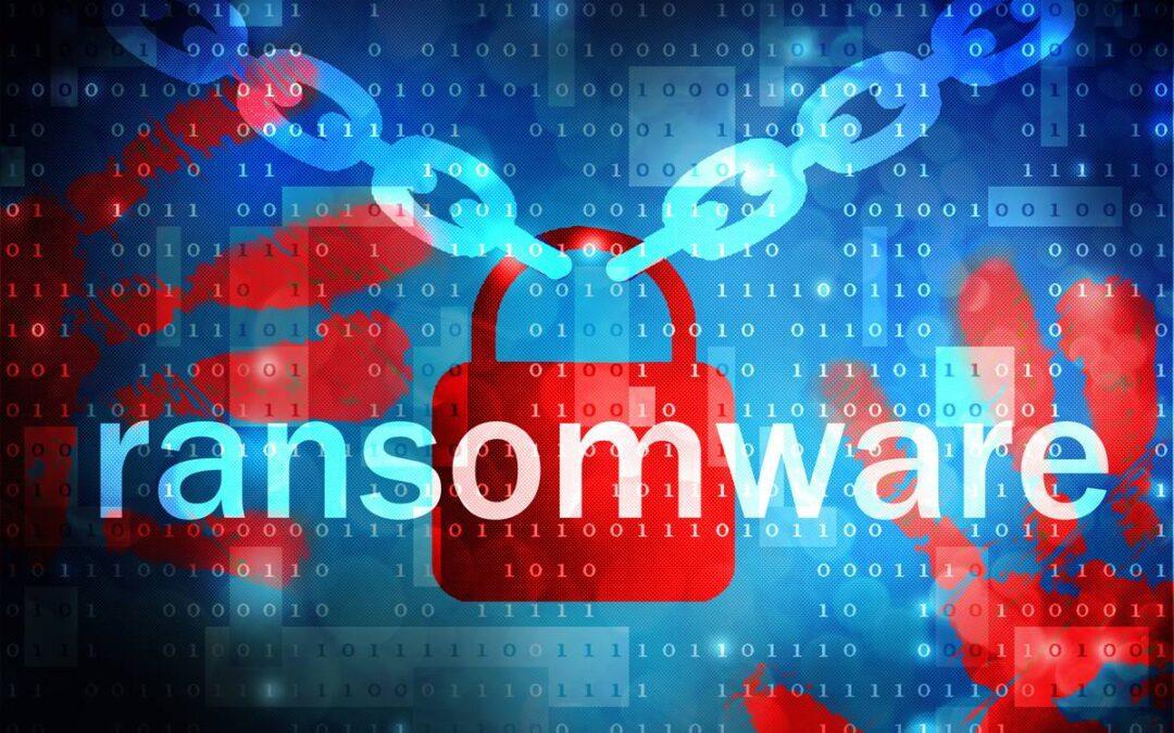 Liberty Communications Ransomware Campaign